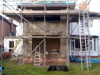 House Extensions – Warrington, Cheshire