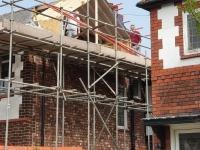 Loft Conversions – Warrington