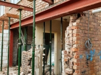 Structural Alterations
