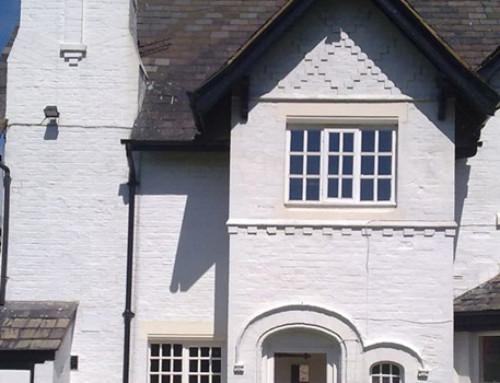 Appleton, Warrington: General Renovation