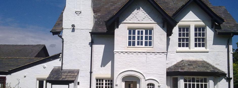 Renovations to period Farm house - Appleton