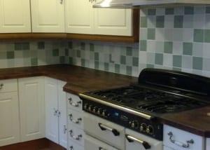 Farm house Kitchen remodelling