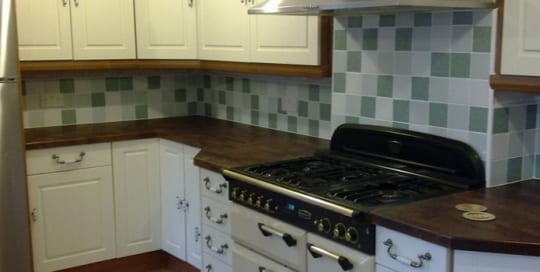 Farm house Kitchen remodelling