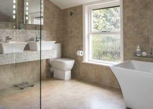 buiders warrigton - bathroom remodelling