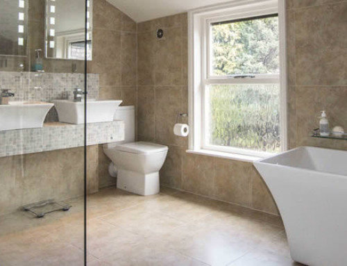 Walton, Warrington: High Specification Bathroom