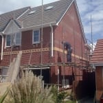 Widnes - Detailed Brickwork